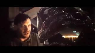 Venom (2018) Eddie talks to Venom/Eddie meets Venom [CAM] HD version now available