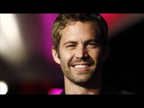 & - Paul Walker, a star of