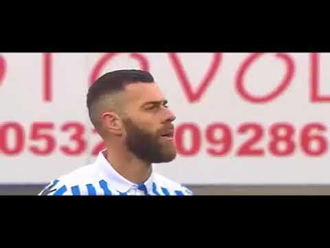 Lazio vs SPAL 5-2 Goals and Highlights 01-06-2018