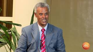 ኢቢኤስ ስፖርትየኢንተርናሽናል ዳኛ ሊዲያ ታፈሰ የዳኝነት ህይወት Ebs Sport International Referee Lideya Tafese