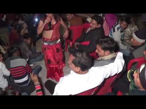 Bhojpuri Arkestra Nach Program Shadi