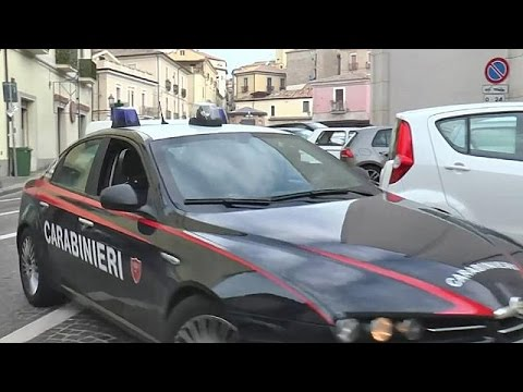 Ιταλία: Συλλήψεις δεκάδων μελών της μαφίας