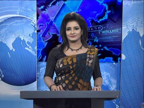 09 PM News || রাত ৯টার সংবাদ || 12 August 2020 || ETV News