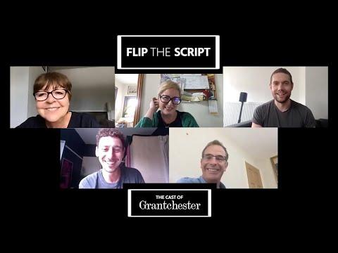 Grantchester, Season 5: Flip the Script