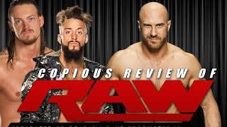 Nonton Wwe Raw 4 4 2016 Live Review   Big Debuts  Big Returns  New Ic Champ    1 Contender  Film Subtitle Indonesia Streaming Movie Download