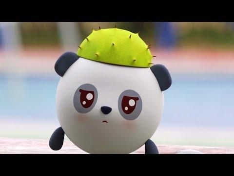 Малышарики - Принцесса  (Серия 92) Развивающие мультики для самых маленьких (видео)
