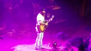 Cody Jinks Rock and Roll
