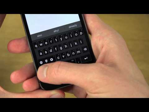 third - New iOS 8 Final Public Swype Keyboard - First Look! Swype iTunes App Store Link: https://itunes.apple.com/us/app/swype-keyboard/id916365675?mt=8 Do you want your own special iOS / Android...