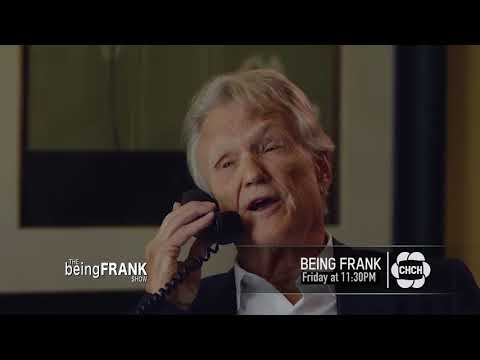 The Being Frank Show: Behind the scenes of The Red Maple Leaf
