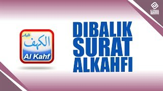 Video Dibalik Surat ALKAHFI | Ust. Zulkifli Muhammad Ali, Lc, MA. MP3, 3GP, MP4, WEBM, AVI, FLV November 2018