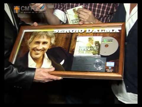 Sergio Dalma video Encuentro con sus fans - Argentina 2012
