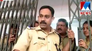 Video Police man's cruel attitude towards kid spreads anger among people | Manorama News MP3, 3GP, MP4, WEBM, AVI, FLV Maret 2019