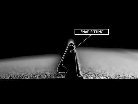 Krovna ploča  - Hornval H6 MAX