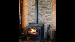 Woodburn Australia  City new picture : Wood Stove Chimney Pipe Installation explained