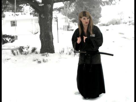 Heiho #0023 – Ninjutsu Snow Stealth Tactics – Tenchijin – Tenton Jūppō – Ninja, Ninjutsu, Ninpo
