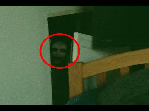 4 Chilling TRUE Scary Horror Stories