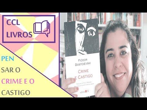 Sobre Crime e Castigo | CCL Livros 033