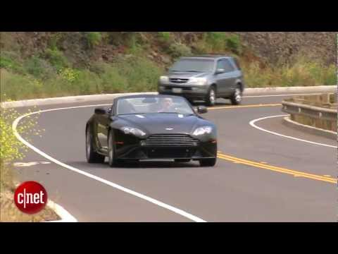 Brutally Honest Aston Martin Vantage Review