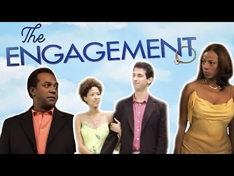 """The Engagement"" - Did They Tell Their Parents? Oh No They Didn't - Full Comedy Movie"