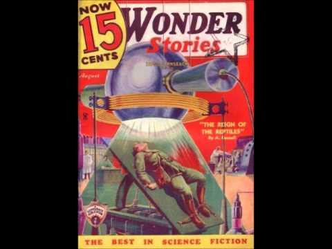 The Worlds of If - Stanley G. Weinbaum