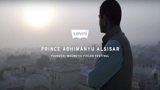 Alsisar India  city photos gallery : Levi's®: Abhimanyu Alsisar | We Are Original
