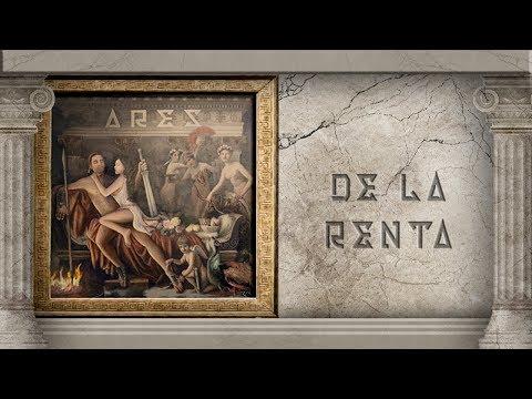 Arcangel - De La Renta [Official Audio]