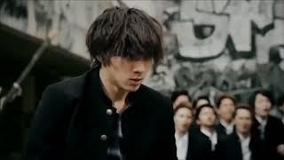 Gangster Murayama VS Todoroki Full Movie