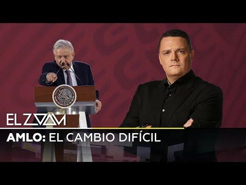 'AMLO: El cambio difícil' - El Zoom de RT