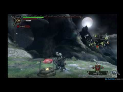 preview-The Initiative: Monster Hunter Tri (Wii) (Kwings in GameZone)