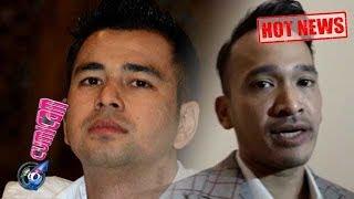 Video Hot News! Raffi Disasar Petugas Pajak, Ruben Ketakutan? - Cumicam 23 Agustus 2017 MP3, 3GP, MP4, WEBM, AVI, FLV Agustus 2017
