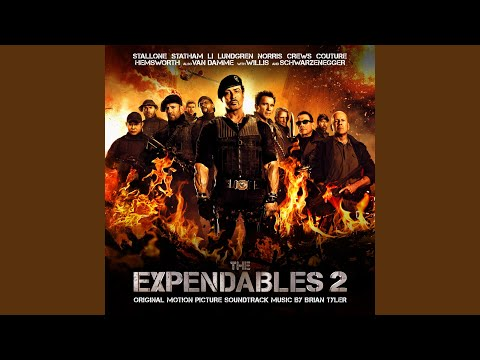 The Expendables Return