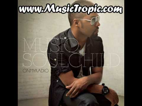 Until (Song) by Musiq Soulchild