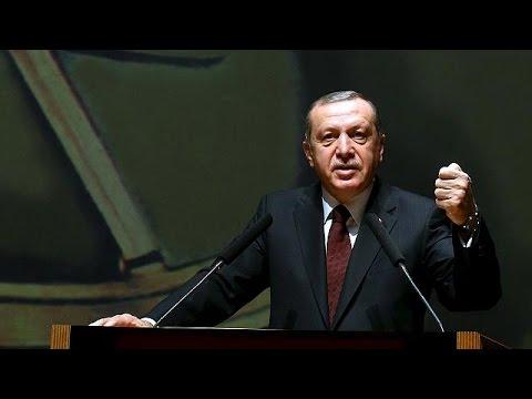 Τουρκία: Σύλληψη Ολλανδής δημοσιογράφου για προσβολή του Ερντογάν