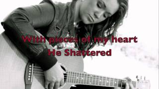 Shattered (Marybeth Johnson)