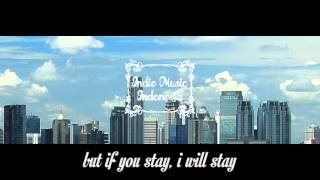 Video Adhitia Sofyan - Forget Jakarta (lyric video) MP3, 3GP, MP4, WEBM, AVI, FLV September 2017