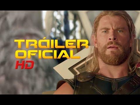 Thor: Ragnarok - Teaser tráiler oficial en español?>