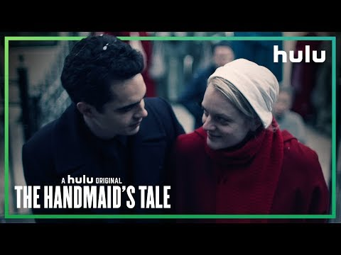 """The Handmaid's Tale:  From Script to Screen S2 Episode 10 """"The Last Ceremony"""" • A Hulu Original"""