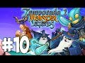 Monster Legends T2 - Capitulo 10 - Drop Elemental y Pandalf