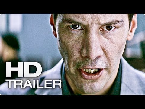 MAN OF TAI CHI Offizieller Trailer Deutsch German | 2014 Keanu Reeves [HD]