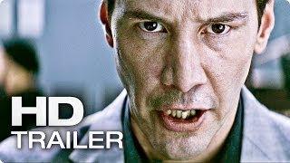 MAN OF TAI CHI Offizieller Trailer Deutsch German   2014 Keanu Reeves [HD]