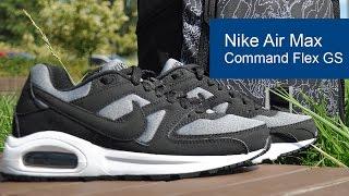 Nike Air Max Command Flex GS - фото