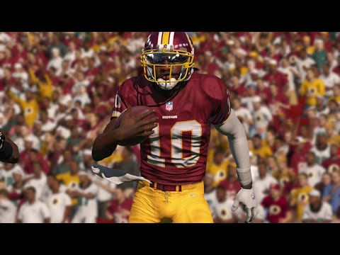 six - Madden 15 Online Gameplay! The interception return is around 5:50, it's a must see. The game itself features the Eagles needing to win to make the playoffs Subscribe for more Madden 15 Online...