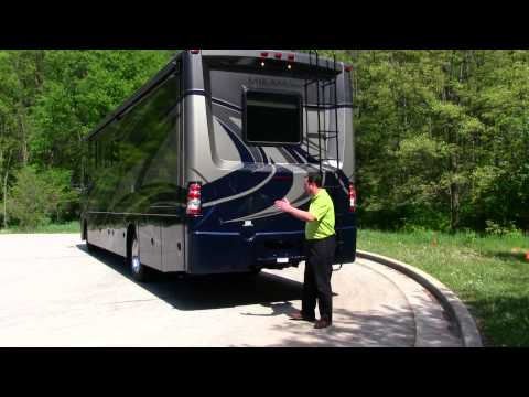 Newest Class A Motorhomes | Miramar RV by Thor Motor Coach (New 2014 Motorhome)