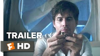 Nonton Synchronicity Official Trailer 1  2016    Chad Mcknight  Aj Bowen Movie Hd Film Subtitle Indonesia Streaming Movie Download