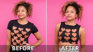 Video Clothing Revamps | Clever DIY Life Hacks & DIY Projects by Blossom MP3, 3GP, MP4, WEBM, AVI, FLV Februari 2019