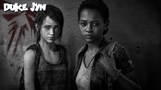 The Last of us Behind Left - Película Resumida