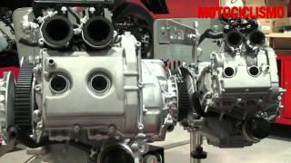 2. Yamaha TMAX 2012: il nuovo motore