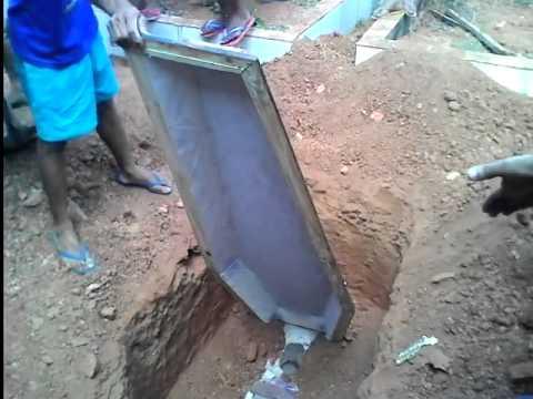 Cemitério de Viçosa: familiares desenterram mulher que acreditavam estar viva (Crédito: Miranda Gás)