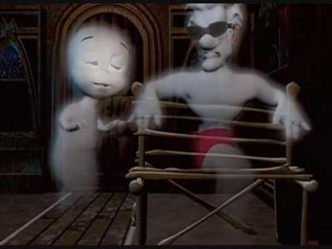 Casper spirit beginning part 1