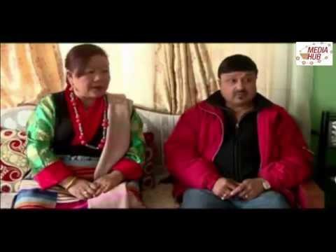 जिरे खुर्सानी - Jire Khursani, 16 February 2015